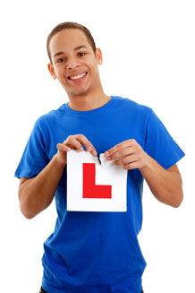 Book online driving test